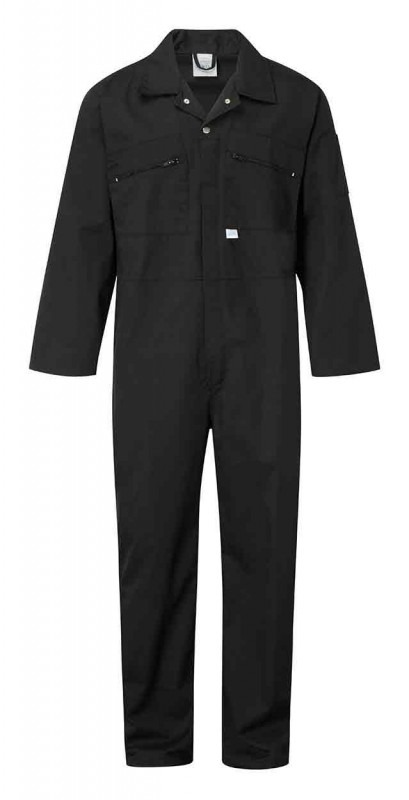 Fort Workwear 366 Zip Front Boilersuit