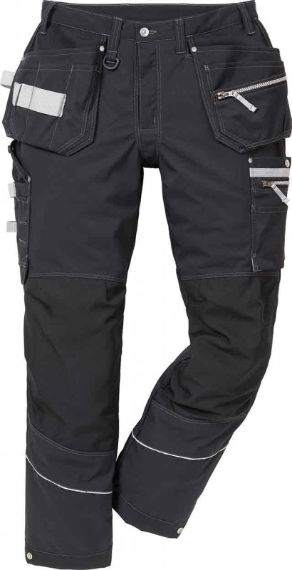 Fristads Kansas Trousers Soft Shell 2073 Wy