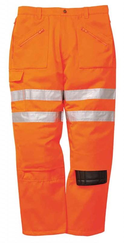 Portwest RT47 Rail Action Trousers