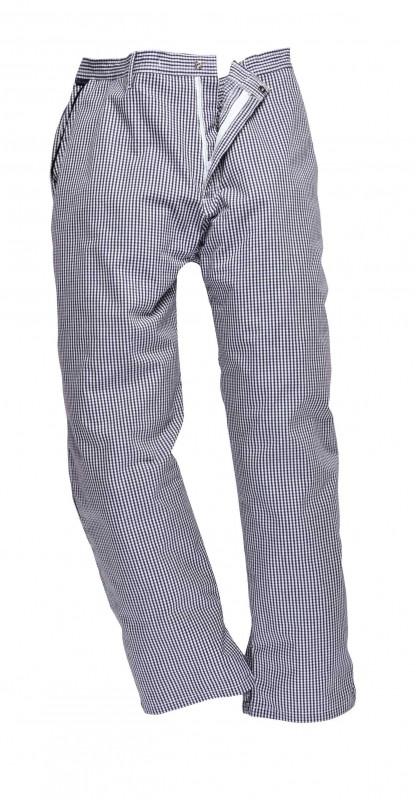 Portwest C075 'Barnet' Chefs Trousers