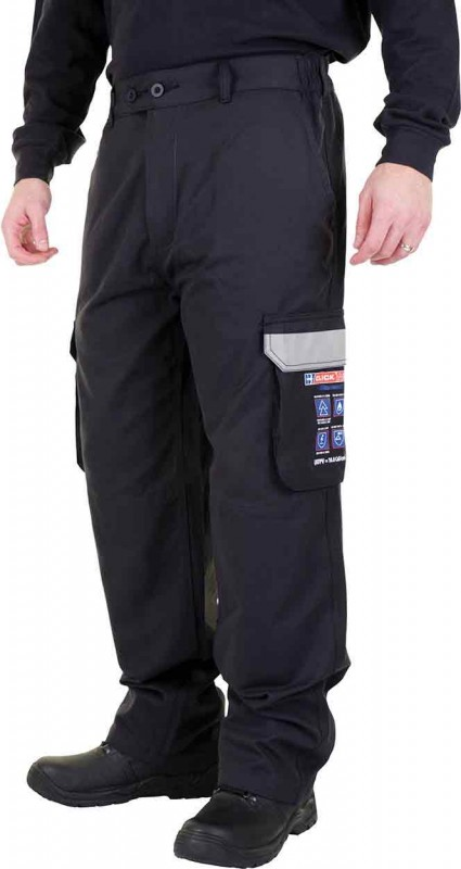 Click Arc CARC4 Arc Compliant Trousers