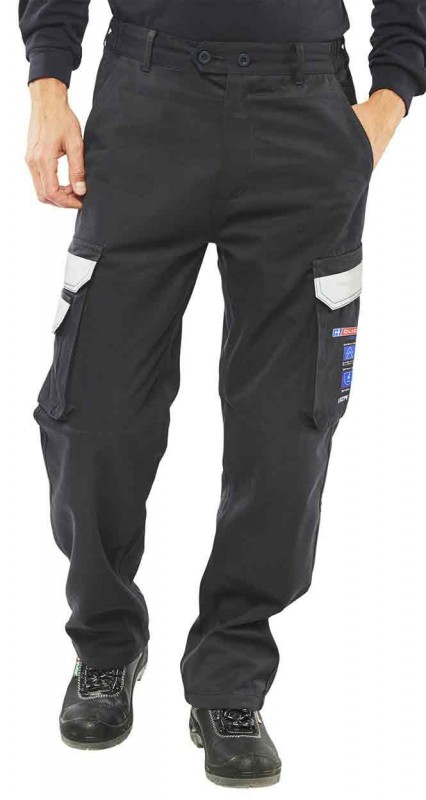 Click Arc CARC4 Arc Compliant Trousers