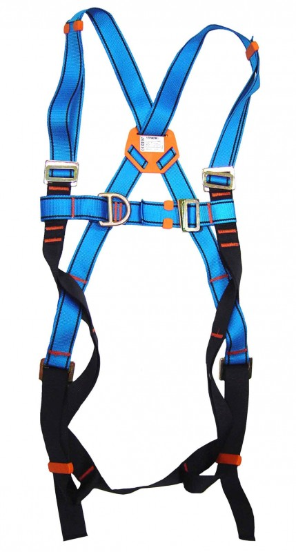 Tractel HT22 Full Safety Harness 14002