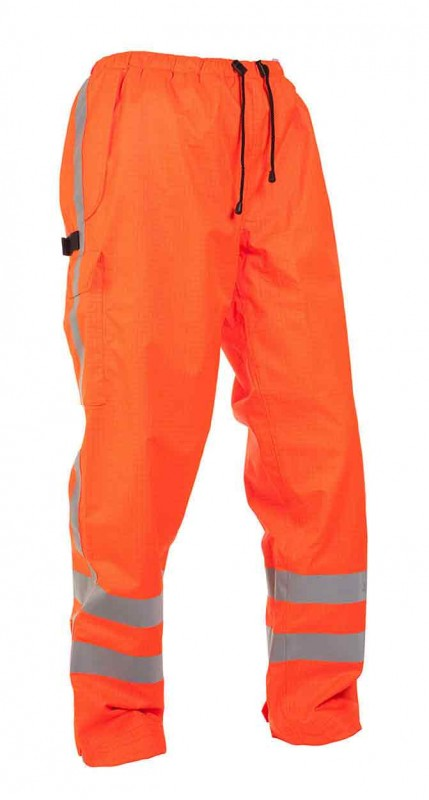Hydrowear HYD073600 Miami Multi Sns Fr As Hi Vis W/Proof Trouser