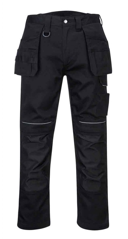 Portwest PW347 PW3 Cotton Work Holster Trouser