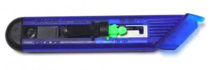 Pacific Handy Cutter RZL Left Hand Raze Disp Safety Cutter 3