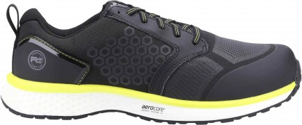 Timberland Pro Reaxion S3 Trainer Black/Yellow