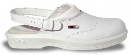 Cofra Reuben Nurses High Comfort Shoe
