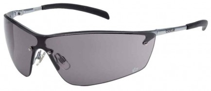 bolle BOSILPSF Bolle Sillium Smoke Mtl Frame