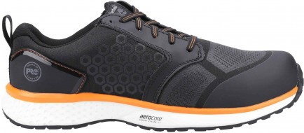 Timberland Pro Reaxion S3 Trainer Black/Orange
