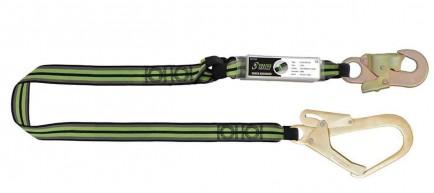 B-Brand HSFA30303 1.5Mtr Lanyard + Scaff Hook