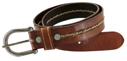 Carhartt Rancher Belt Brown