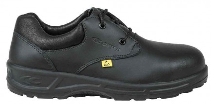 Cofra Sarah S2 ESD SRC Safety Shoe