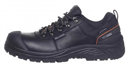 Helly Hansen Chelsea Shoe Low Ht Ww