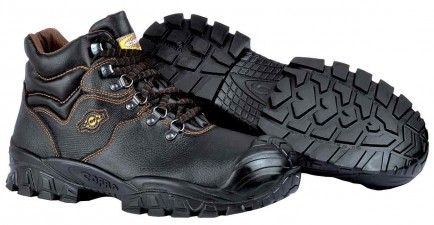 Cofra New Reno UK S3 SRC Safety Boot