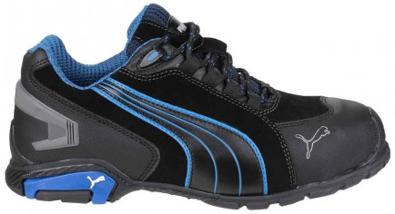 Puma Safety Rio Low Safety Shoe