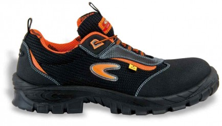 Cofra Aegir S1P ESD Safety Shoe