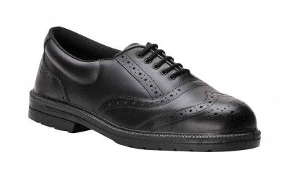 Portwest FW46 Exec Brogue  S1P