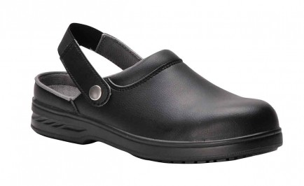 Portwest FW82 Safety Clog S2