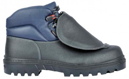 Cofra Protector Bis Industrial Safety Boot