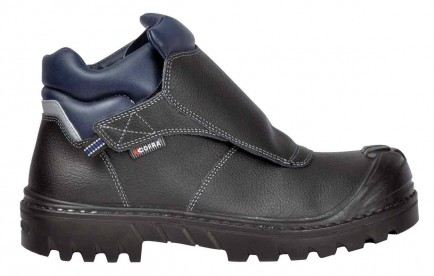 Cofra Welder BIS Safety Boot
