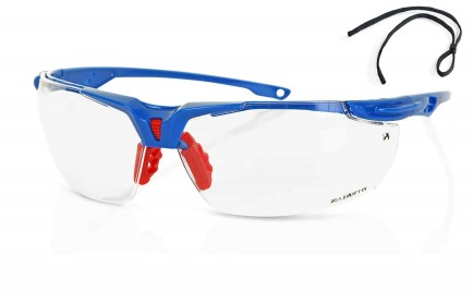 B-Brand ZZ0040 Sports Style Safety Spectacle