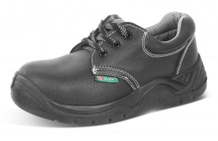 Click Footwear CF53BL D/D Shoe S3