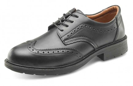 Click SW2011 Managers Safety Brogue
