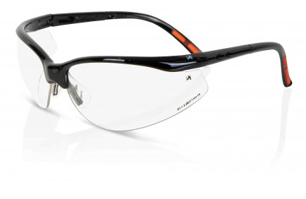 B-Brand ZZ0020 High Performance Lens Safety Spectacle