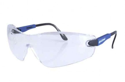 Bolle BOVIPCI Viper Safety Glasses Clear