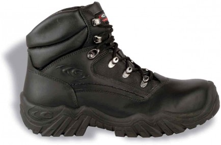 Cofra Ortles Composite Safety Boots