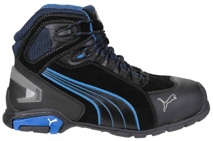 Puma Safety Rio Mid Safety Boot