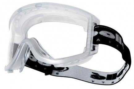 Bolle BOATP Bolle Attack Goggle Sealed