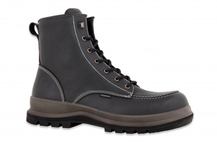 Carhartt F702901 Hamilton S3 Waterproof Wedge Boot