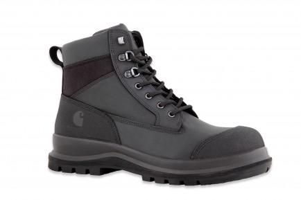 """Carhartt F702903 Detroit 6"""" S3 Work Boot"""