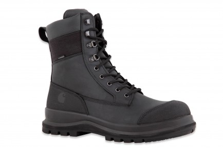"Carhartt F702905 Detroit 8"" S3 Waterproof High Boot"