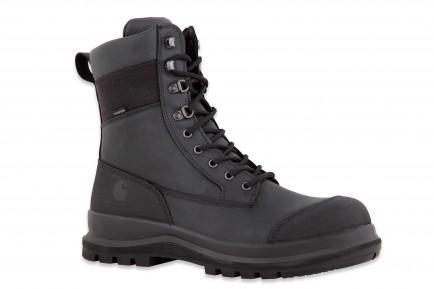 """Carhartt F702905 Detroit 8"""" S3 Waterproof High Boot"""