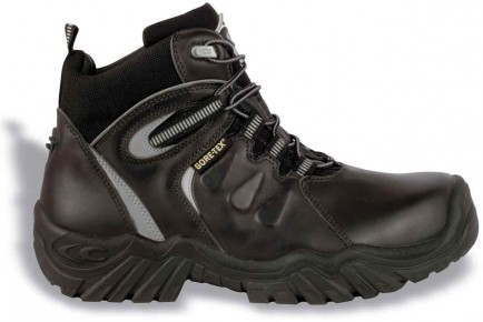Cofra Monviso Metal Free Gore-Tex Safety Boots