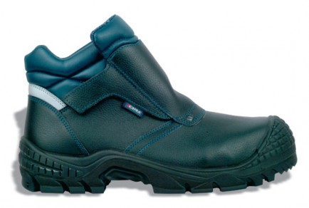 Cofra Welder Safety Boot