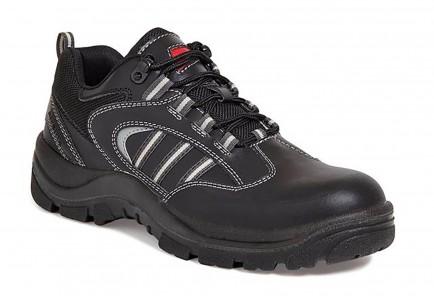 Airside SS705CM Unisex Non-Metallic Safety Shoe
