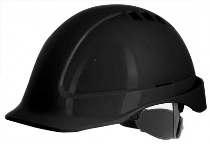 B-Brand BBSHRP B-Brand Red/Peak Helmet