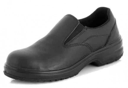 Click CF12 Ladies Slip On Safety Shoe