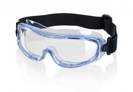 B-Brand BBNFG Narrow Fit Goggle