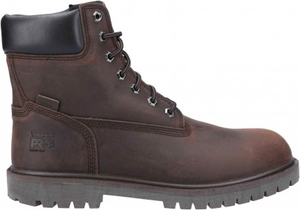 Timberland Pro Iconic S3 Boot Brown