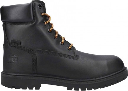 Timberland Pro Iconic S3 Boot Black