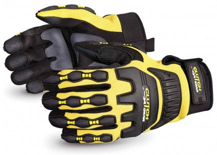 Superior SUMXVSB Glove Clutch Gear Glove