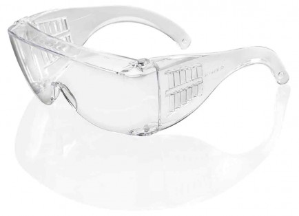 B-Brand BBSS Seattle Safety Spectacles