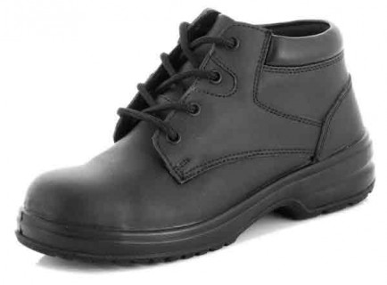 Click CF14 Ladies Chukka Safety Boot