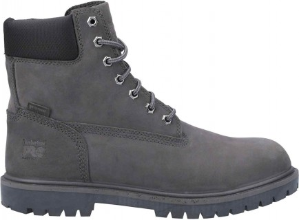 Timberland Pro Iconic S3 Boot Grey