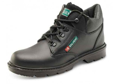Click CF4 Mid Cut Safety Boot